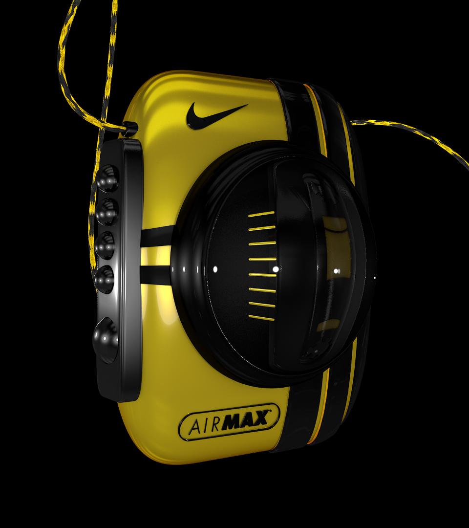 NIKE-16-Walkman